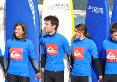 Surf- Ecole de Surf