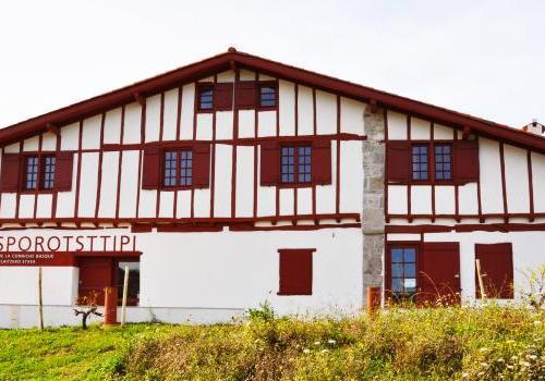 Maison de la Corniche Basque